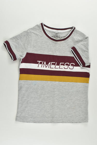 M&S Size 3-4 (104 cm) 'Timeless' T-shirt