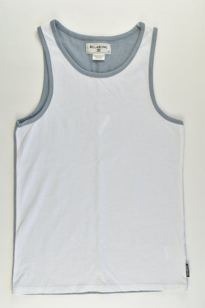 NEW Billabong Size 10 Tank Top