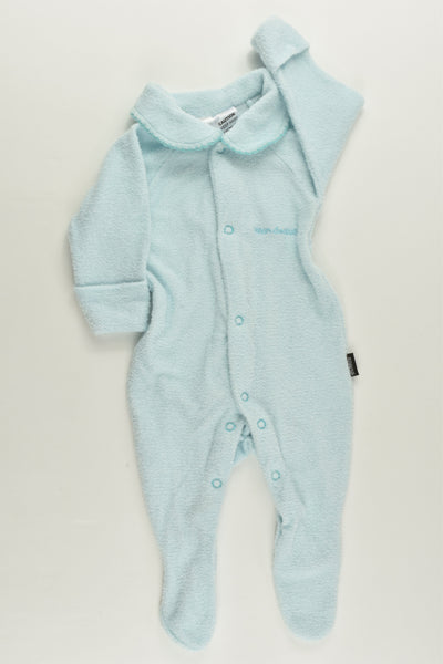 NEW Bonds Size 000 (0-3 months) Terry Wondersuit