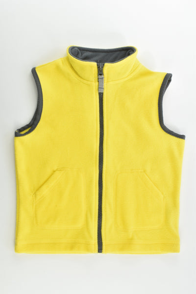 NEW Carter's Size 4 Fleece Vest