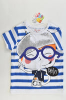 NEW Du Pareil au Même (France) Size 18 months (81 cm) T-shirt