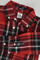 NEW Gymboree Size 4 Checked Shirt
