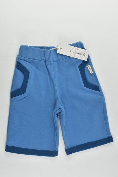 NEW Happeak (Lithuania) Size 1-2 (86-92 cm) Shorts