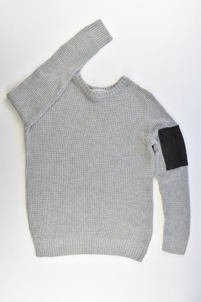 NEW H&M Size 9-10 (134/140 cm) Knitted Jumper