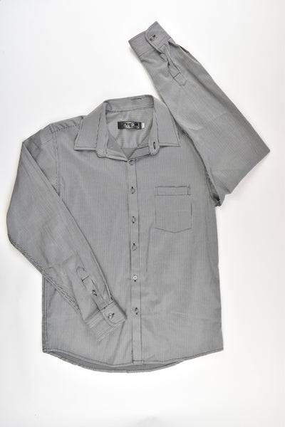 NEW Ollie's Place Size 11 Collared Shirt