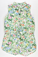 NEW Ollie's Place Size 7 Playsuit