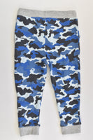 NEW Target Size 1 (12-18 months) Camouflage Ants Track Pants