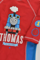 NEW Thomas & Friends by Tu Size 4-5 (104-110 cm) Rashie Suit