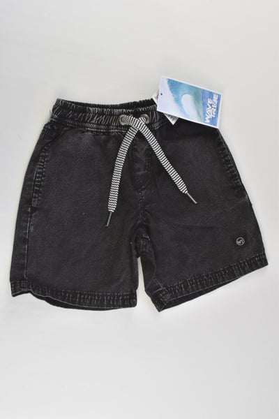 NEW Wave Tribe (US) Size 3 Shorts