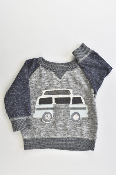 Next Size 0 (6-9 months) Sweater