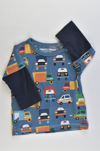 Next Size 0 (6-9 months) Vehicles Top