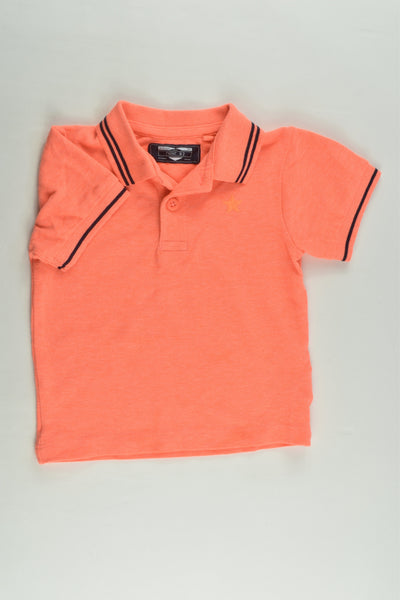 Next Size 0 (9-12 months) Polo Shirt
