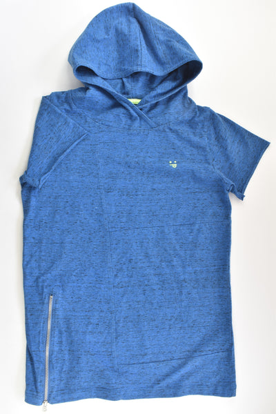 Next Size 11 Hooded T-shirt