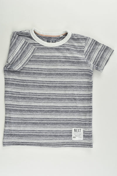 Next Size 2-3 (98 cm) Striped T-shirt