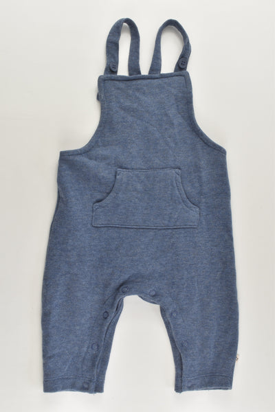 Next (UK) Size 00 (3-6 months) Soft Overalls