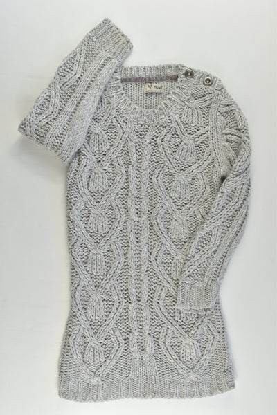 Next (UK) Size 3-4 Knitted Dress