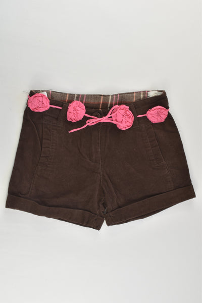 Origami Size 5 Cord Shorts