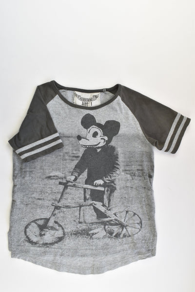 Paperwings Size 6 T-shirt
