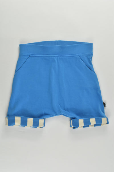 Papu (Finland) Size 1-2 (86/92 cm) Shorts