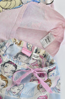 Peter Alexander Size 2 Disney Princesses Pj Set