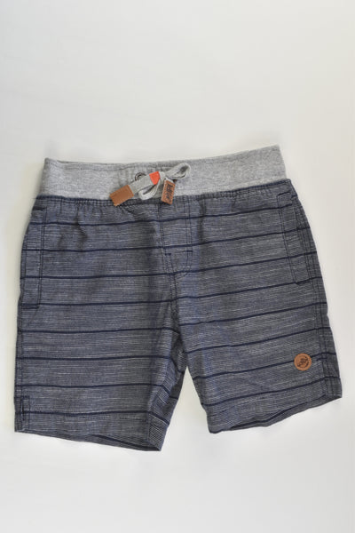Piping Hot Size 7 Lightweight Shorts