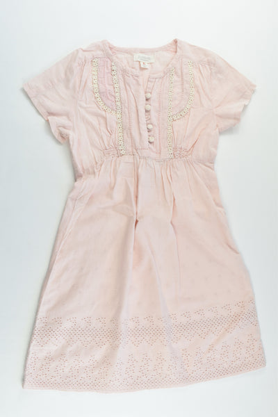 Purekids Size 5 Dress