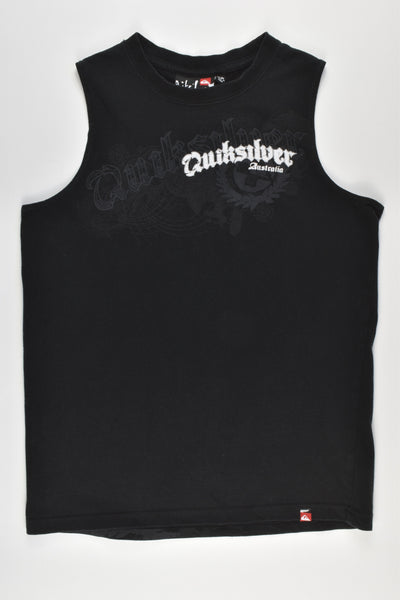 Quiksilver Size 12 Tank Top