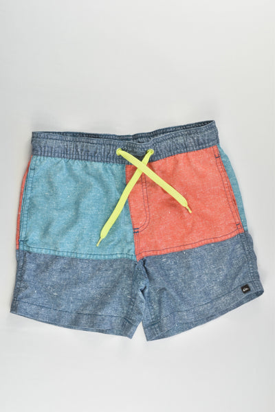 Quiksilver Size 8 Board Shorts