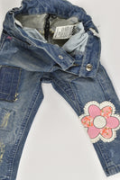 Roxy Size 00 Denim Pants
