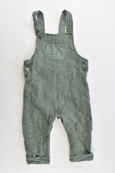Seed Heritage Size 0 (6-12 months) Overalls