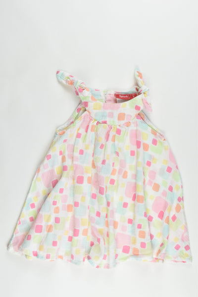 Sprout Size 0 Dress