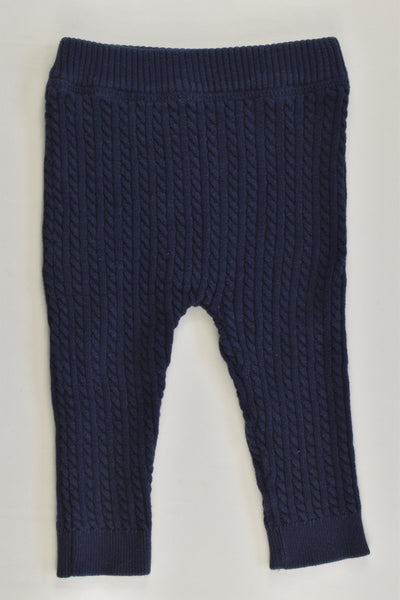 Sprout Size 00 Knitted Pants