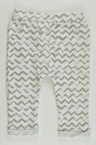 Sprout Size 000 Zig Zags Pants