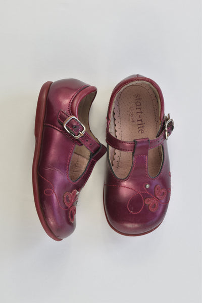 Start-rite (UK) Size 7 Leather Shoes