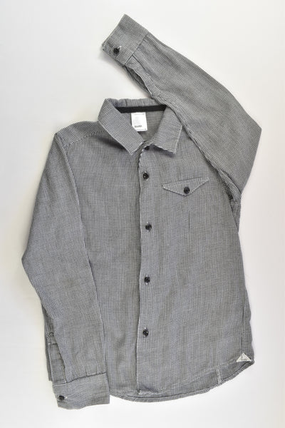 Sudo (Melbourne) Size 6 Shirt