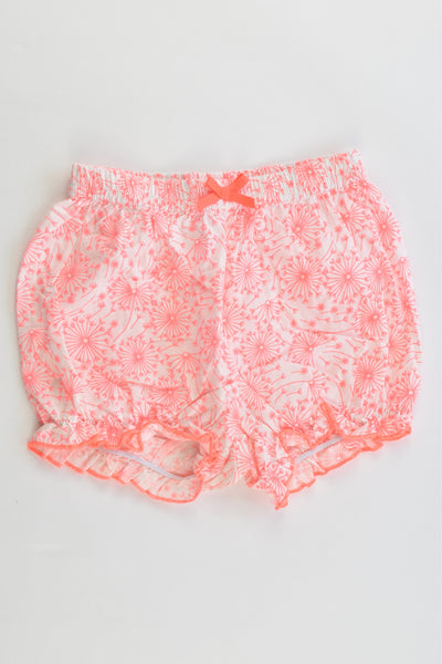 Taget Size 0 (6-12 months) Shorts