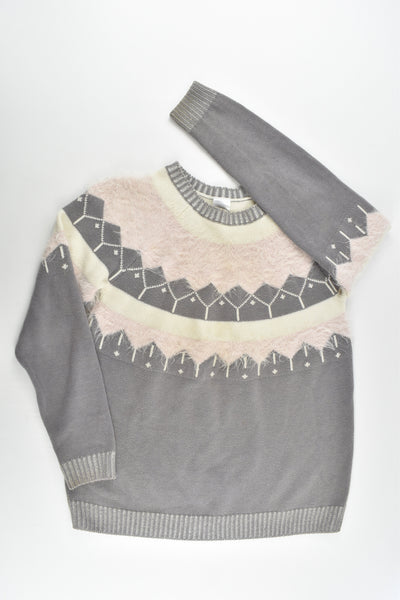 Target Size 10 Knitted Jumper