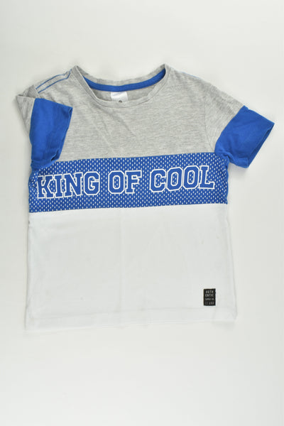 Target Size 3 'King Of Cool' T-shirt