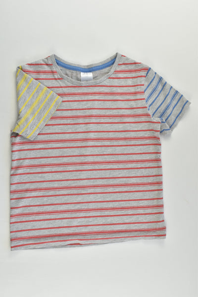 Target Size 4 Striped T-shirt