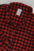Target Size 7 Checked Casual Winter Shirt