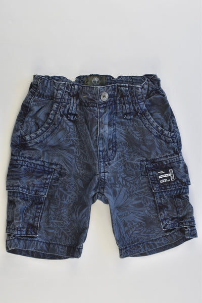 Timberland Size 1-2 (2 years, 86 cm) Shorts
