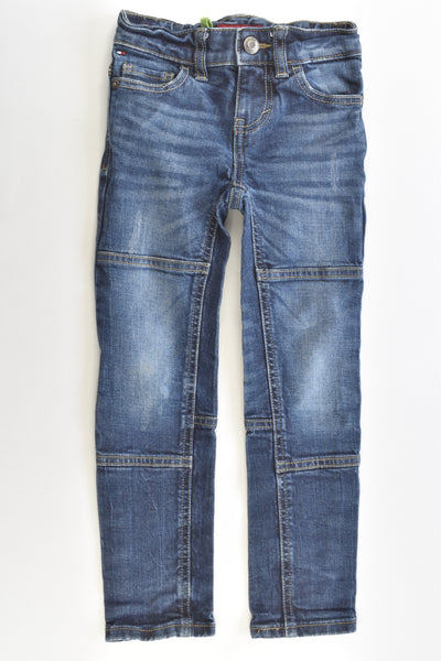 Tommy Hilfiger Size 5 Skinny Stretchy Denim Pants