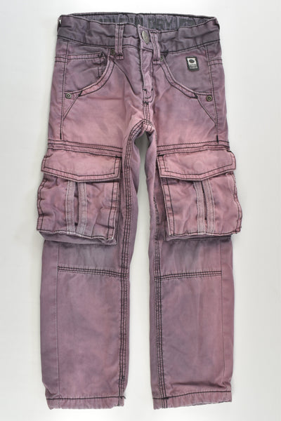 Tumble 'N Dry Size 3-4 (104 cm) Lined Pants