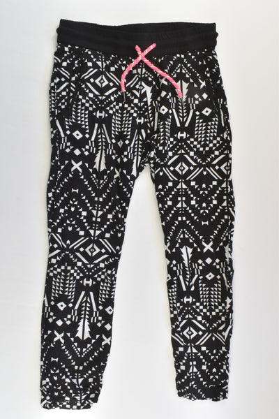 Tumble 'N Dry Size 7/8 (128 cm) Lightweight Pants