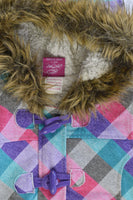 Wave Zone Size 3 Hooded Sherpa Lined Jumper
