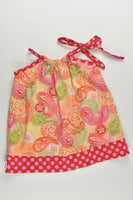 WaWa Tree (Australia) Size 0 Handmade Dress