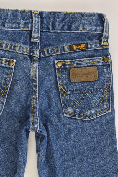 Wrangler Size 1 Denim Pants