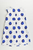 Zara Size 3-4 Polka Dots Dress