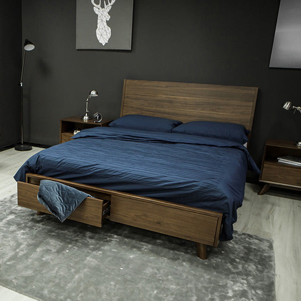 Joey Bed with Storage