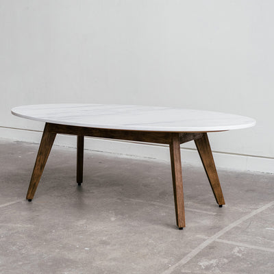 Boria - Marble coffee table